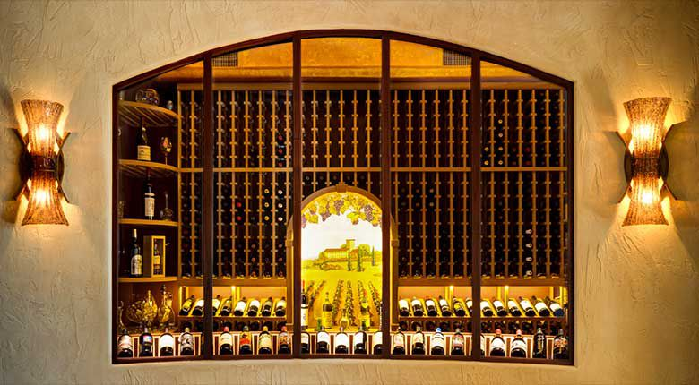 Services Wine Room Ideas Wine Cellar Experts